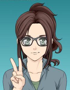Wren's Anime Room