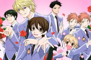 Ouran High School Host Club – Season 1 Ouran Koukou Host Club