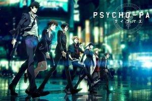 Psycho-Pass – Season 1